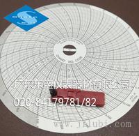 实拍迪生记录纸C026 | DICKSON温度记录纸