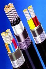 屏蔽控制电缆屏蔽系列电缆KVVP,煤矿通信阻燃电缆MHYV
