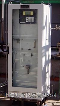 多晶硅過程氣體分析 SXM-2100型