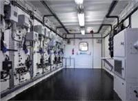化工過程氣體分析系統 SXM-2500型