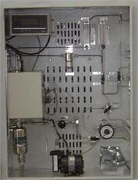 冶金過程氣體分析系統 SXM-2700型