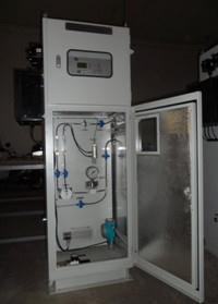 氯堿過程氣體分析系統 SXM-2200型