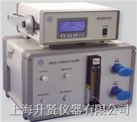 便攜式酸性氣體微量水分析儀 SXM2215