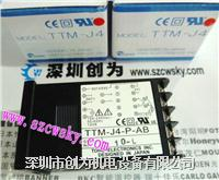 日本东邦TTM-J4-P-AB温控器 TTM-J4-P-AB