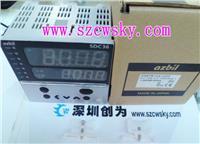 日本山武C36TR0UA2100温控器 C36TR0UA2100