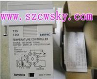 韩国奥托尼克斯T3S-B4RP1C温控器 T3S-B4RP1C