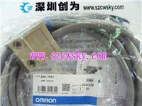 日本欧姆龙D4C-1360限位开关 D4C-1360