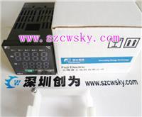 日本富士PXR4NAY1-8W000-C温控器 PXR4NAY1-8W000-C