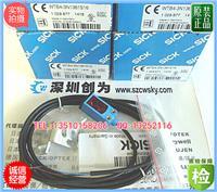 德国施克SICK光电传感器WTB4-3N1361S16 WTB4-3N1361S16
