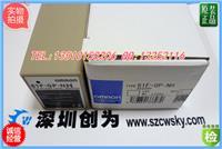 日本欧姆龙61F-GP-NH液位继电器 61F-GP-NH