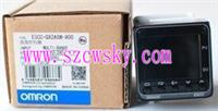 日本欧姆龙E5CC-QX2DSM-800温控器 E5CC-QX2DSM-800