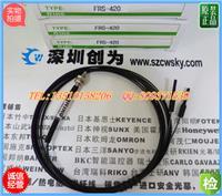 台湾瑞科FRS-420光纤传感器 FRS-420