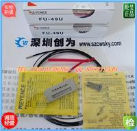 日本基恩士FU-49U光纤传感器 FU-49U