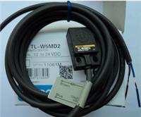 日本欧姆龙TL-W5MD2接近传感器 TL-W5MD2