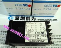日本东邦TTM-I4N-R-AB温控器 TTM-I4N-R-AB