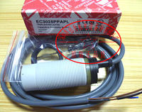 瑞士佳乐Carlo gavazzi光电传感器EC3025PPAPL EC3025PPAPL