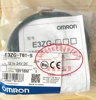 日本欧姆龙OMRON光电传感器E3ZG-T61-D,E3ZG-T61-L E3ZG-T61