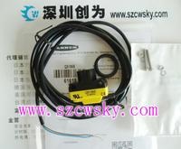 美国邦纳BANNER光电传感器QS186E QS186E
