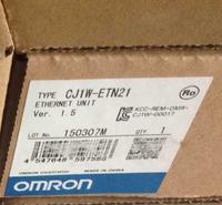日本欧姆龙OMRON通信模块CJ1W-ETN21 CJ1W-ETN21