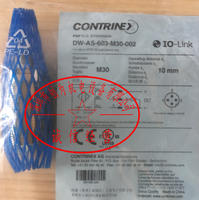 瑞士科瑞CONTRINEX接近传感器DW-AS-603-M30-002 DW-AS-603-M30-002