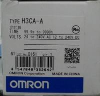 日本欧姆龙OMRON时间继电器H3CA-A H3CA-A