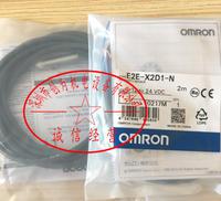 日本欧姆龙OMRON接近传感器E2E-X2D1-N E2E-X2D1-N