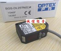 日本奥普士OPTEX光电传感器BGS-DL70P BGS-DL70P