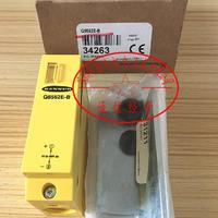 美国邦纳BANNER光电传感器Q8562E-B Q8562E-B