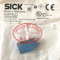 德国西克SICK光电传感器GL6-P4111 GL6-P4111