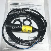 美国邦纳BANNER光电传感器S18-2VPFF50-2M S18-2VPFF50-2M