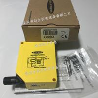 美国邦纳BANNER光电传感器Q60BB6AFV1000Q Q60BB6AFV1000Q