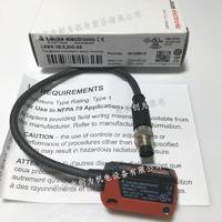 劳易测LEUZE光电传感器LSSR 3B.8,200-S8 LSSR 3B.8,200-S8
