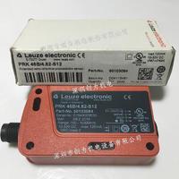 劳易测LEUZE光电传感器PRK 46B/4.82-S12 PRK 46B/4.82-S12