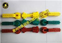 (H)GW9型高压隔离开关硅橡胶绝缘护罩