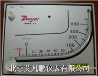 德威尔Dwyer Mark II 注模塑料压力计