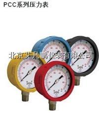 PCC系列压力表   WINTERS PCC