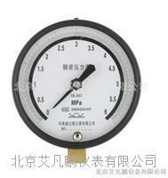 布莱迪Y-150普通压力表 Y-150