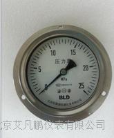布莱迪YTHB-150精密压力表 YTHB-150