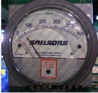 加拿大SAILSORS  原装进口 A2系列机械式微差压表 A2