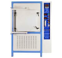 昆山艾科讯机械箱式气氛炉 AF系列