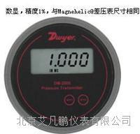 德威尔DM2000系列差压变送器 DM2000