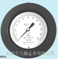 布莱迪坚固钢结构精密压力表 YB-160