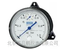 低差压监控专用 DELTA-DPG40压差表 DPG40