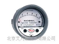 采暖通风空调系统用 带指示差压变送器 605