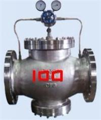 不锈钢氧气专用减压阀