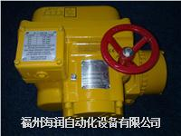 EL-O-MATIC 电动执行机构  ELQ-100 Q-MOD Q-STM