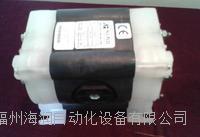 NC-025E 气动隔膜泵 All-Flo NC-025E