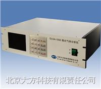 HF氟化氢激光气体分析仪