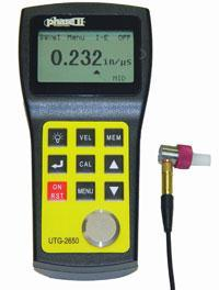 UTG-2650超声波测厚仪 UTG-2650