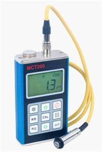 MCT200便携式涂(镀)膜层测厚仪 MCT200